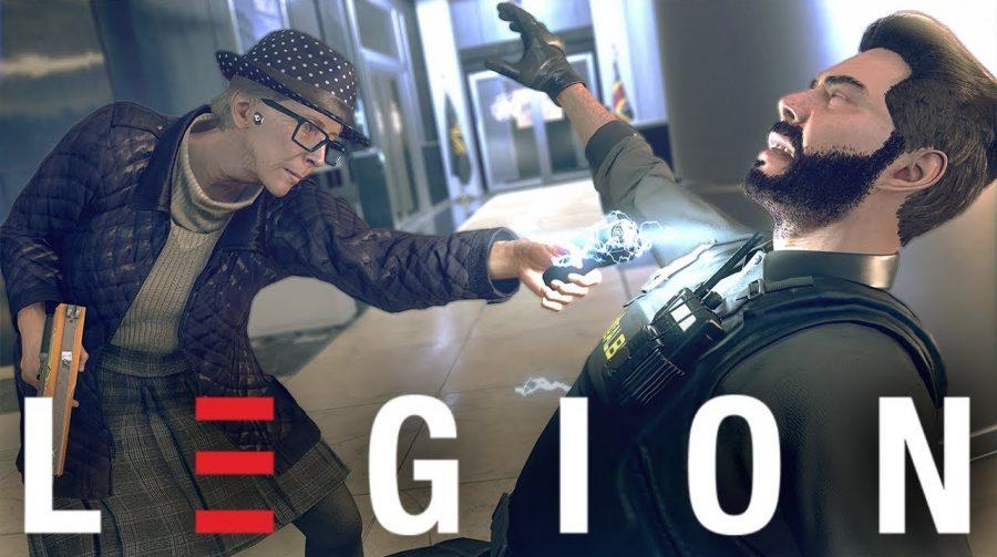 Ubisoft mostra 30 minutos inéditos de Watch Dogs Legion; assista