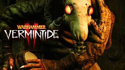 Warhammer: Vermintide 2 receberá um modo
