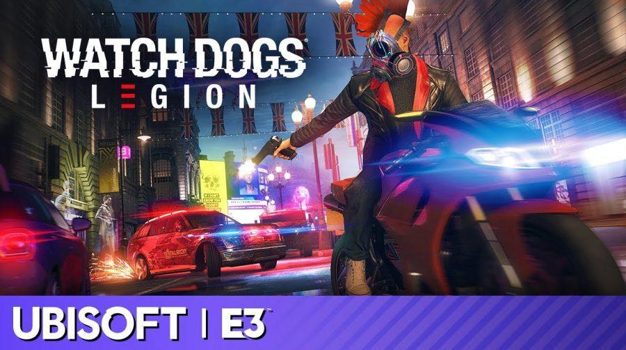 Watch Dogs Legion tem co-op, quatro edições e jogabilidade inovadora