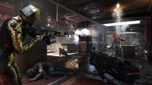 Wolfenstein: Youngblood tem cerca de 30 horas de gameplay, diz dev