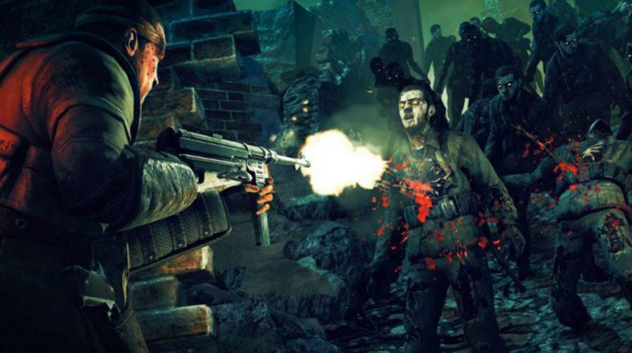 3ª temporada de Zombie Army 4: Dead War já está disponível
