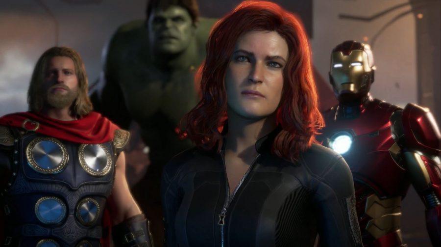 Marvel's Avengers: Homem-Formiga deve ser o primeiro herói extra