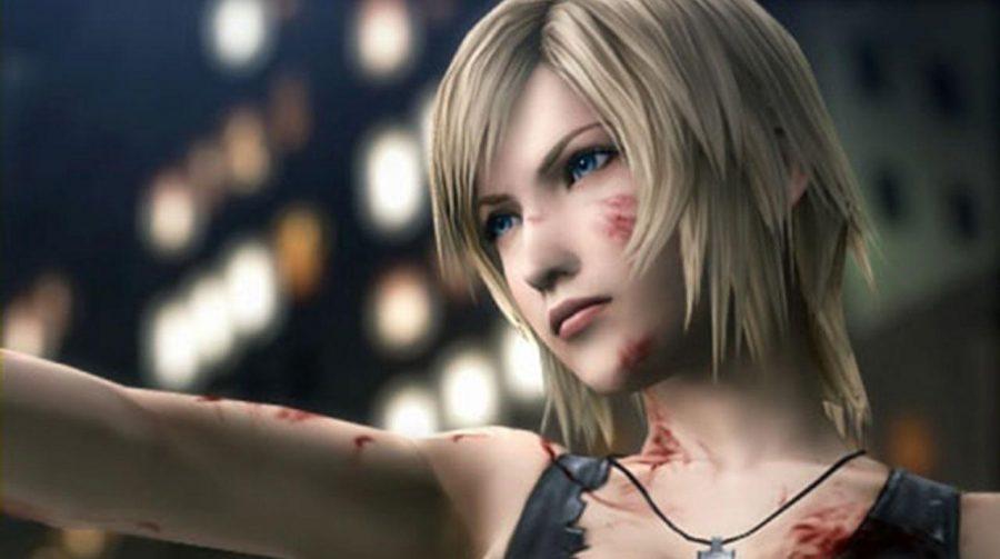 Parasite Eve pode voltar sob o comando da Square Enix
