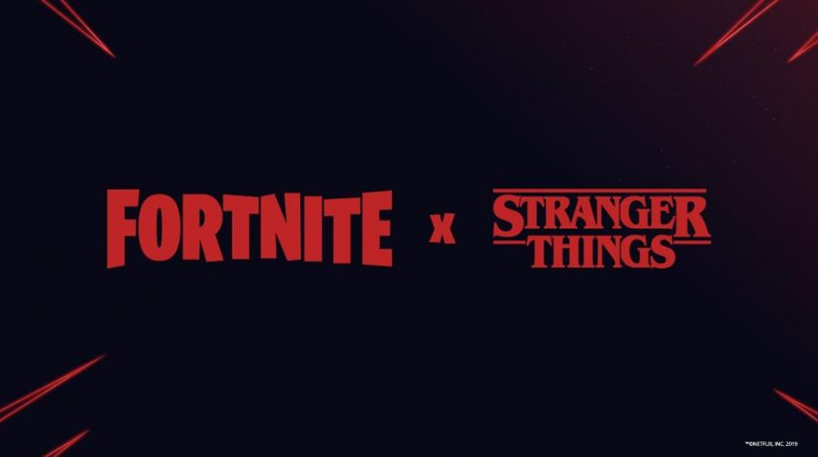 Bagulhos Sinistros: Stranger Things é novo crossover com Fortnite
