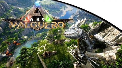 Ark Survival Evolved: mapa Valguero chega ao PlayStation 4