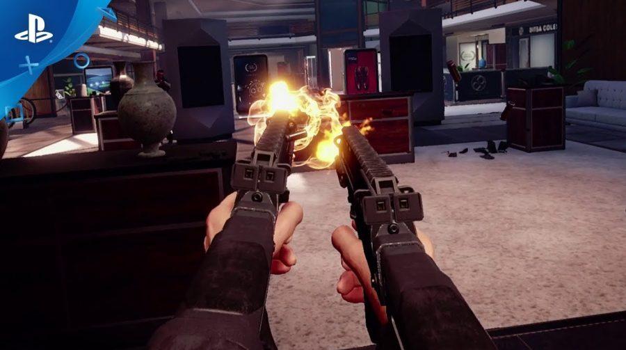 Blood & Truth ganha DEMO gratuita na PlayStation Store