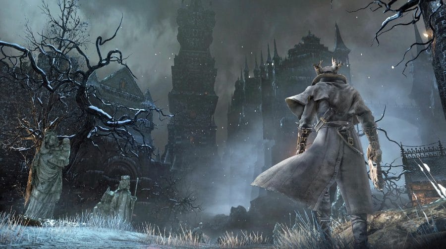 De morrer! Bloodborne ganha trilha sonora em vinil