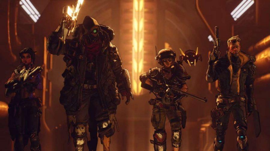 Borderlands 3 não terá crossplay no lançamento