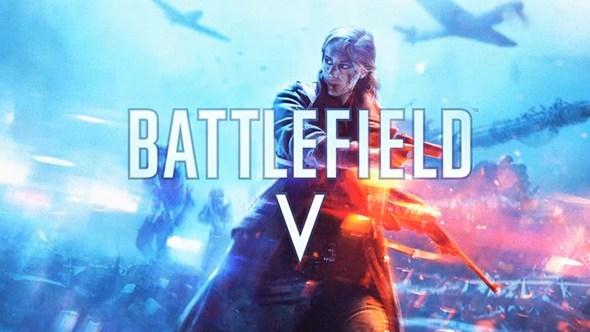 Atualização de Battlefield V corrige o bug do jogador invisível e mais