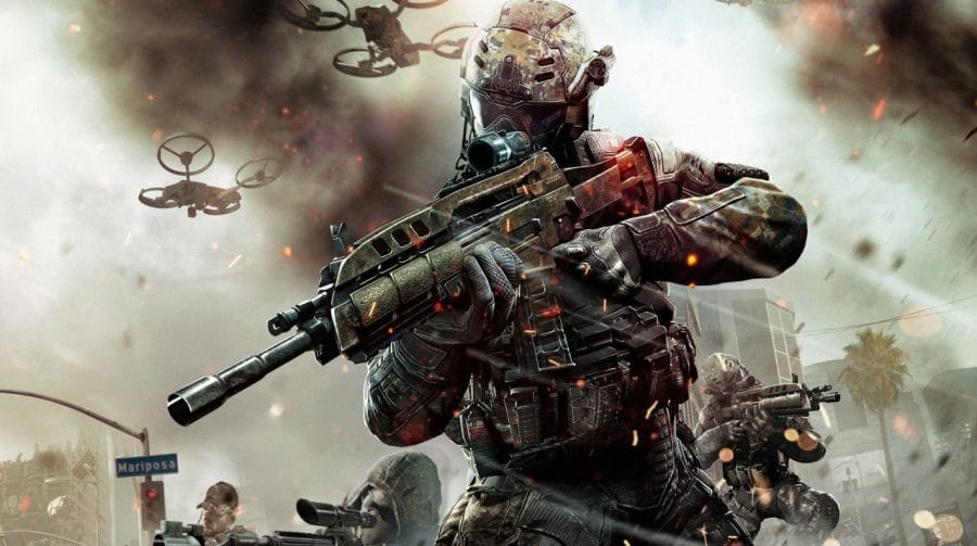 Call of Duty tem 7 dos 10 jogos mais vendidos em 20 anos