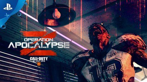 Call of Duty: Black Ops 4 - Operation Apocalypse Z começa amanhã (9)