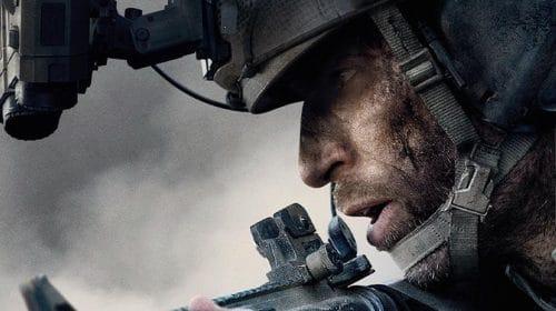 Mapas de Call of Duty: Modern Warfare retornam após serem retirados misteriosamente