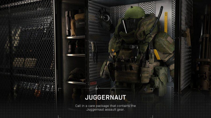Killstreaks em Call of Duty: Modern Warfare são reveladas