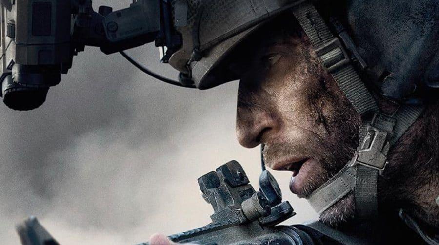 Call of Duty Modern Warfare terá facções no multiplayer
