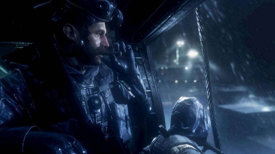 [Rumor] Spec Ops de CoD: Modern Warfare terá mundo aberto