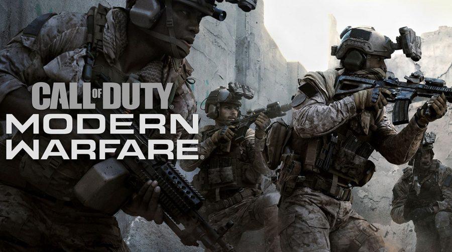 Gameplay de Call of Duty: Modern Warfare destaca novo modo 2 vs 2