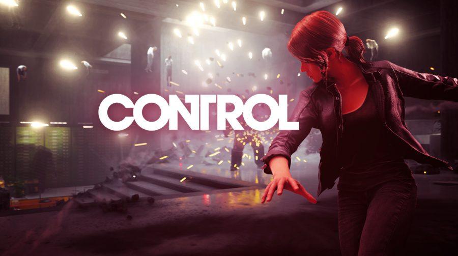 #AnoNovoJogoNovo: Control chega para superar Quantum Break