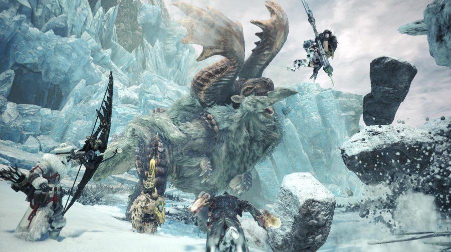 Lançamento de Monster Hunter: World para consoles contribuiu com sucesso, diz diretor