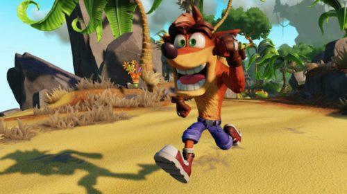 """Dreams: jogador recria níveis da franquia Crash com """"incríveis detalhes"""""""