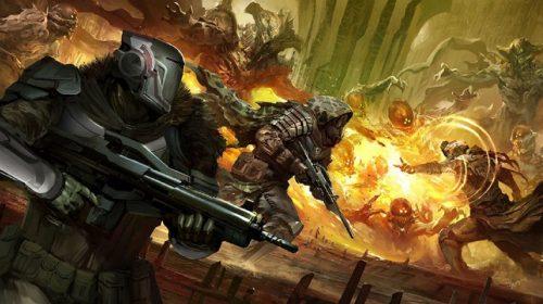 [Rumor] Destiny 3 sai no que vem, com nova raça de inimigos; confira