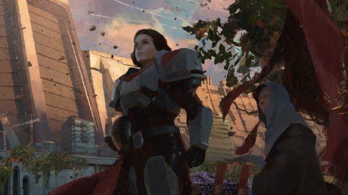 Bungie anuncia evento Momentos do Triunfo para o Ano Dois de Destiny 2