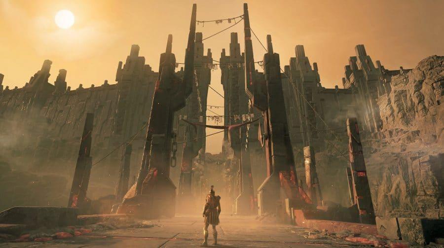 Nova atualização de Assassin's Creed Odyssey adiciona suporte a DLCs