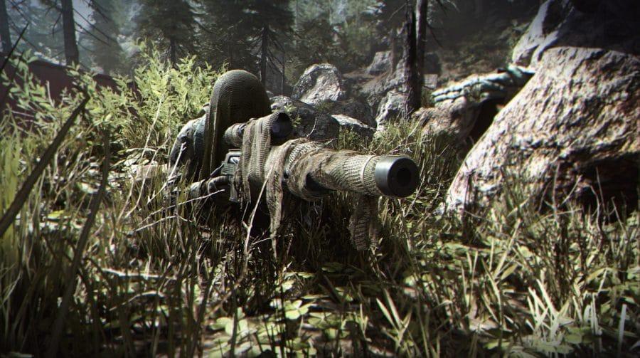 Call of Duty: Modern Warfare: multiplayer 2x2 será apresentado hoje