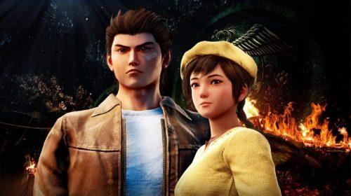 Shenmue 3 gameplays da DEMO destacam potencial do game