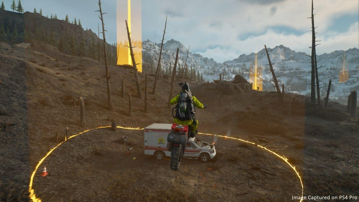 Days Gone ganha novo desafio semanal focado na motocicleta 2