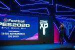 Diretor de eFootball PES 2020 na Game XP
