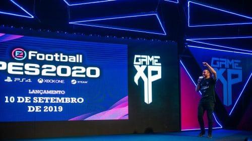 Diretor de eFootball PES 2020 destaca melhorias de gameplay