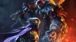 Darksiders Genesis 'Nephilim Edition' virá com jogo de tabuleiro