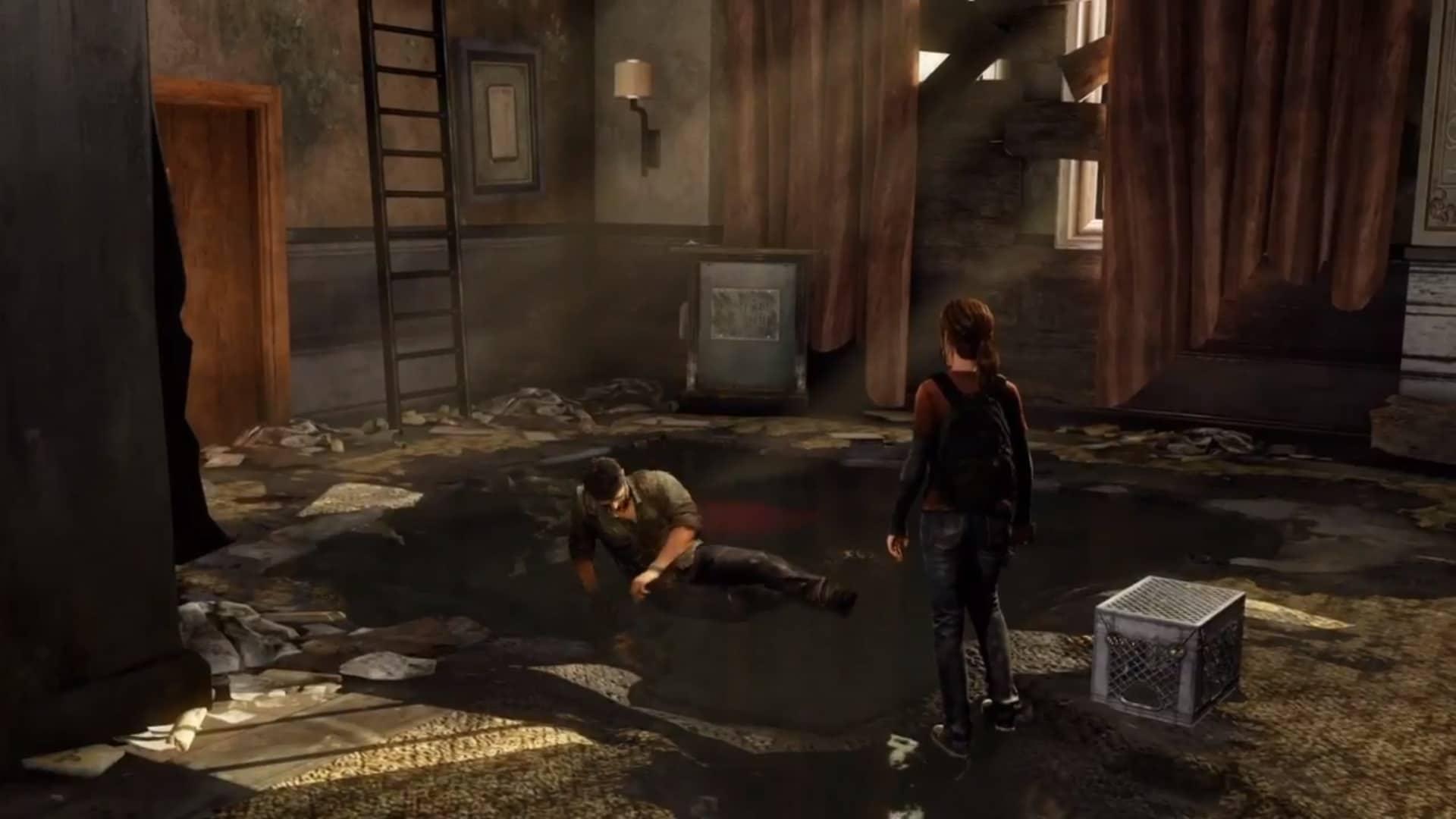 The Last of Us: como a narrativa eternizou um game 4