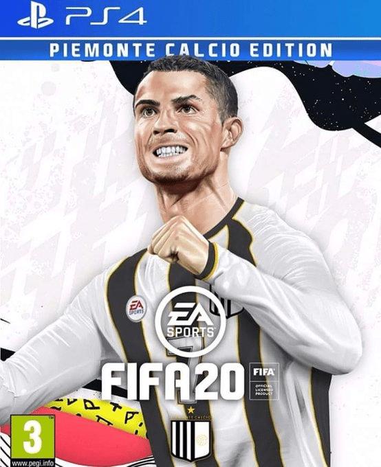 EA Sports confirma 3 edições de FIFA 20 com capas diferentes 3