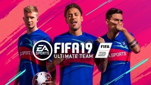 FIFA Ultimate Team foi responsável por 28% do lucro da EA em 2019
