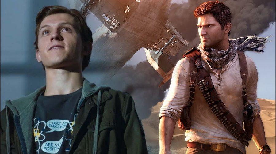 Filme de Uncharted: diretor explica a escolha do