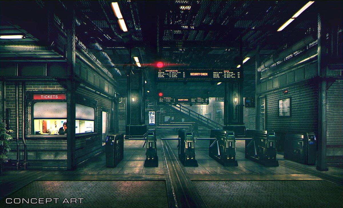 Final Fantasy VII Remake Imagens