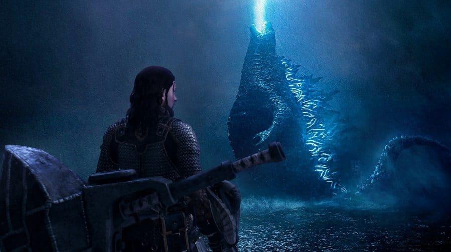 Godzilla em Monster Hunter: World? Fãs querem o crossover