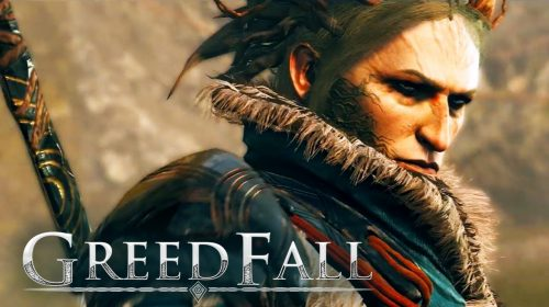 GreedFall: novo vídeo revela 14 minutos do gameplay