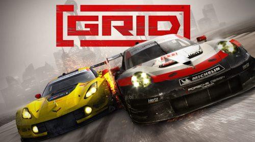 Codemasters adia lançamento de GRID