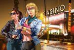 GTA V Diamond Casino não é jogável em mais de 50 países