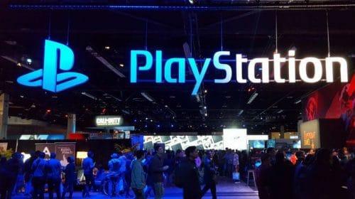 PlayStation anuncia participação na GameXP com vários jogos