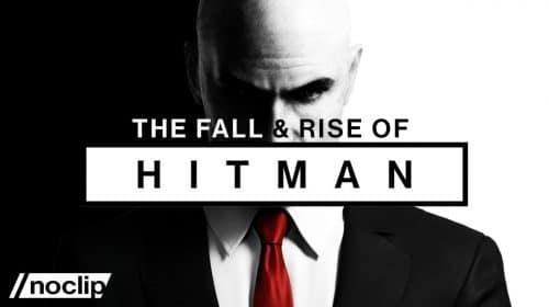 HITMAN 3 é confirmado, e HITMAN 2 ganha nova missão