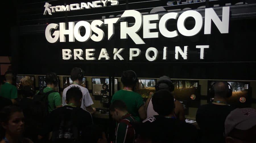 Testamos: Ghost Recon Breakpoint é clara evolução na série