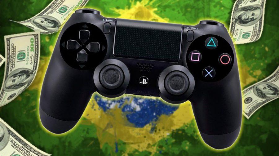 Governo quer reduzir impostos de jogos eletrônicos no Brasil