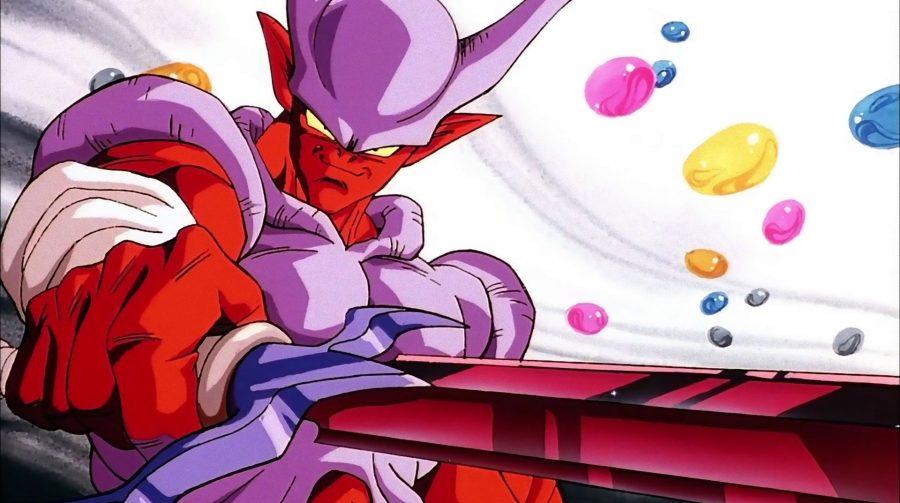 Janemba é o novo DLC de Dragon Ball FighterZ, diz Nintendo