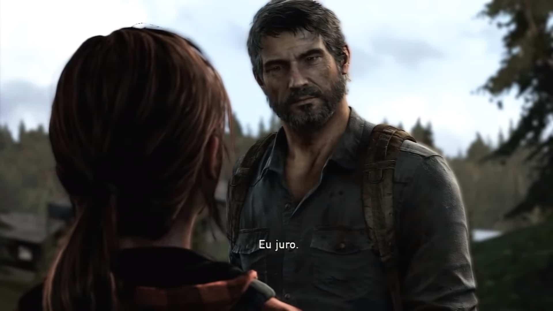 The Last of Us: como a narrativa eternizou um game 3