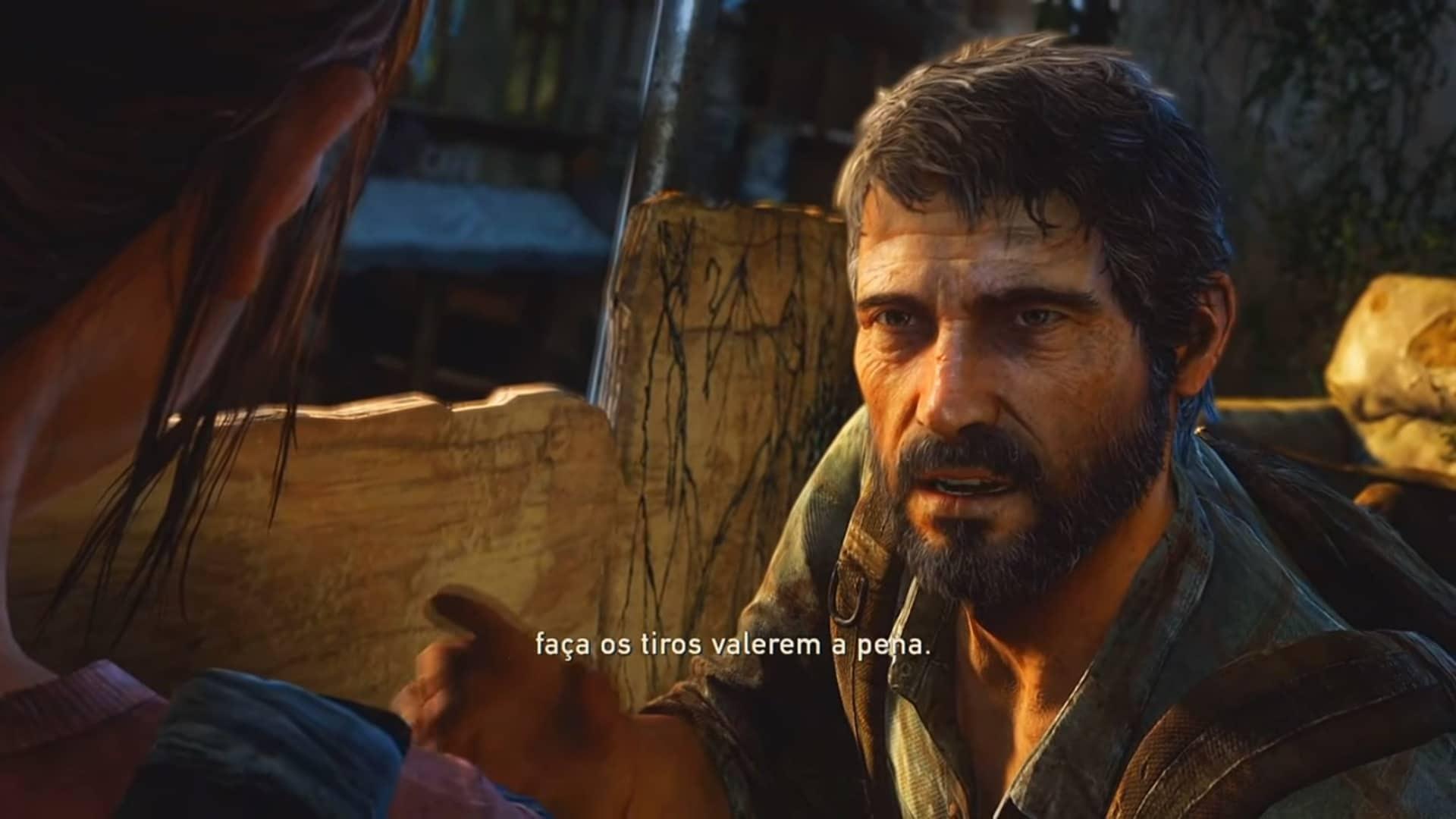The Last of Us: como a narrativa eternizou um game 2