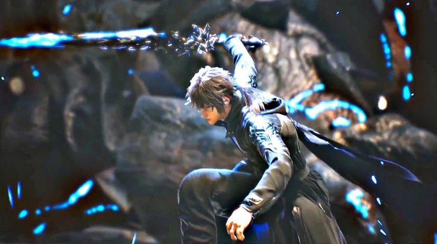 Lost Soul Aside é confirmado no PS5 durante evento da PlayStation na China