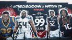 Madden NFL 20 99 Club